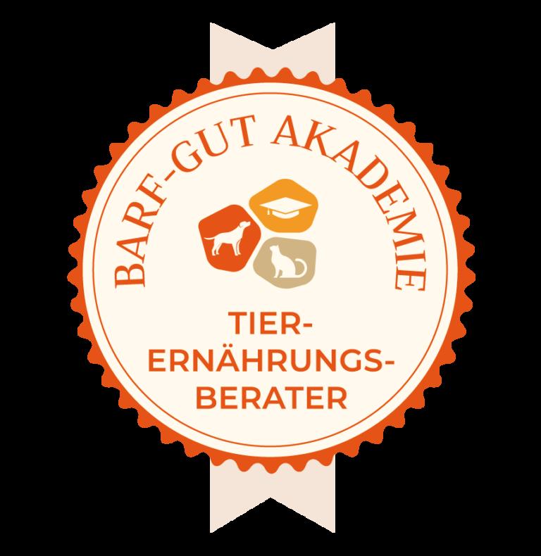 Logo Ernnährungsberater Barf-Gut-Akademie