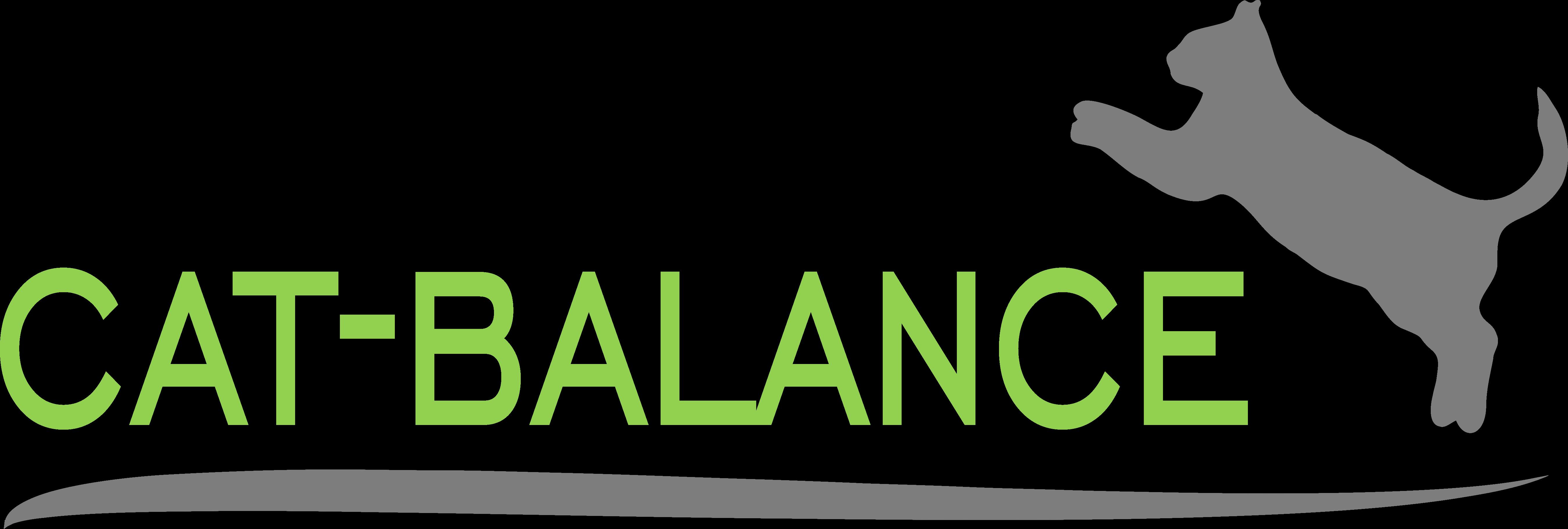 Logo CAT-BALANCE